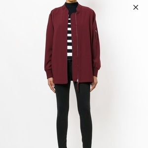 T by Alexander Wang jacket size M
